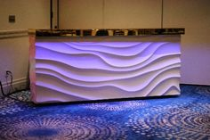 Flowerful Events | Ocean Place Resort & Spa | July 2014 | Bar and Bar decor | Flowerful Events