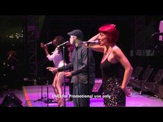 Incognito - Live at Singapore International Jazz Festival 2014