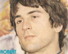 Robert De Niro Young