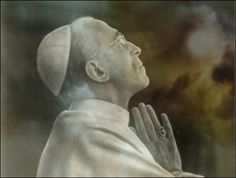Pius XII -Miracle of the Sun