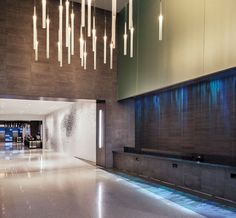 Pacific Place Lobby | San Francisco | STUDIOS Architecture and Sand Studios // Architectural Record