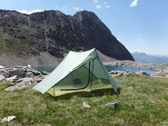The One - Solo tent - 540 g. - $299.25-$402.23
