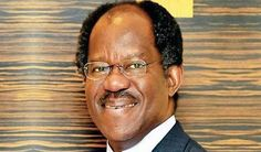 Photo: President-elect Trump picks Nigerian Adebayo Ogunlesi to join his economic advisory team    U.S President-elect Donald Trump has assembled wealthy corporate and financial executives including top Nigerian entrepreneur Adebayo Ogunlesi to provide him with economic advice.  Ogunlesi is part of the 16-person group whose membership was announced Friday December 2.  The 63-year-old Nigerian businessman is the Chairman and Managing Partner of Global Infrastructure Management LLC which is a…