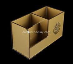 Custom table top 3 grids acrylic box holders, custom plexiglass box Box Manufacturers, Silk Screen Printing, Acrylic Box, Laser Engraving, Grid, Table, Top, Screen Printing Press, Screen Printing