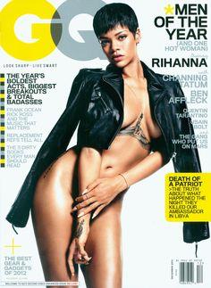 Rihanna - @rihanna (42,8 millions d'abonnés)