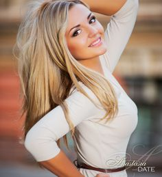 Care to take a walk in the park with Oksana on your lunch break? http://bit.ly/1wwx9E6 (ID:1720044) #blondes #blondebombshell #onlinedating #Ukrainianwomen #Russianwomen #onlinedating #romance #ldr