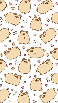 58 Ideas for dogs wallpaper iphone pattern 58 Ideas for dogs wallpaper iphone pattern Cute Wallpaper Backgrounds, Trendy Wallpaper, Cool Wallpaper, Pattern Wallpaper, Cute Wallpapers, Phone Backgrounds, Iphone Wallpapers, Cute Animal Drawings, Kawaii Drawings