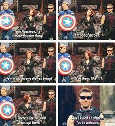 Hawkeyeyeyeye...