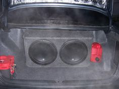 Show Off Your Accord Audio - Drive Accord Honda Forums