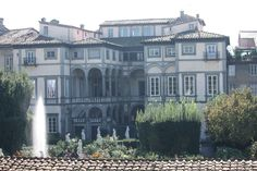 Lucca - Palazzo Pfanner