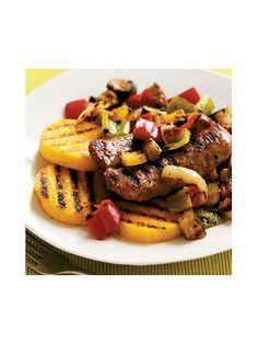 12 Easy Polenta Recipes - Cooking with Polenta - Woman's Day