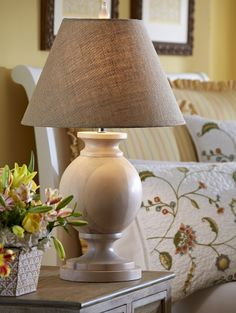 1000 Images About Pick The Right Table Lamp On Pinterest
