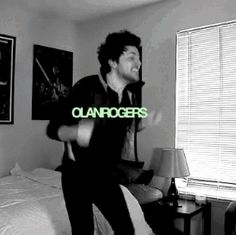 OLAN ROGERS  @Alison Stevens Thank you for getting me started... now I'm never going to stop. :P jk