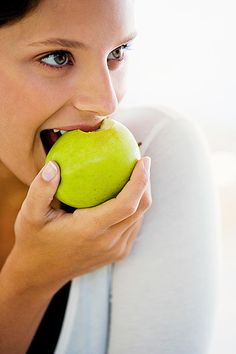 seven rules to snacking