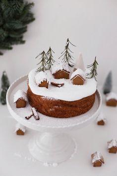 Noch 20 Tage, dann ist Weihnachten - kaum zu glauben! Um uns schon einmal in Weihnachtsstimmung zu bringen, habe ich mit mein...