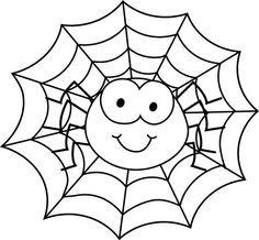 Itsy bitsy spider/Halloween