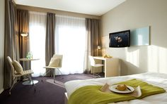 #hotel #room