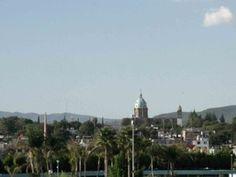 Casas -Querétaro vista Sta Rosa Jáuregui