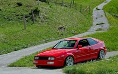 Corrado Corrado Volkswagen, Vw Corrado, Volkswagen Golf, Car Competitions, Vw Scirocco, Top Cars, Car Wheels, Car In The World, Car Car
