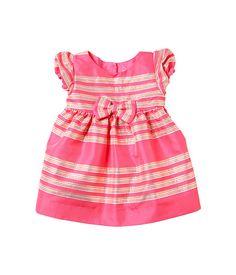 Lilly Pulitzer Kids Baby Linney Dress (Infant)