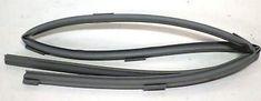 WE9X51 GE Dryer Door Seal Gasket PS656039 AP2619641 *