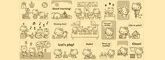 84 Hello Kitty and Sanrio Friends Facebook Timeline Cover Photos « Digital Citizen