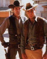 Peter Breck and Lee Majors