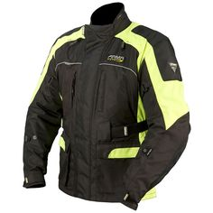 Armr Moto Kiso Motorcycle Jacket  Description: The Armr Moto Kiso Motorbike Jacket is overloaded with       features..              Specifications include                       Polyester 600 D Outer Shell                    1680 D Ballistic Reinforcement on Shoulder and Elbow                    Waterproof and Breathable Membrane...  http://bikesdirect.org.uk/armr-moto-kiso-motorcycle-jacket-22/