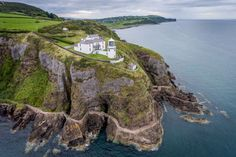 100 of the best places to stay in Ireland