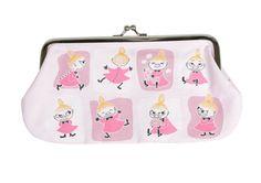 Pikku Myy meikkilaukku, vaaleanpunainen 9,73€ Coin Purse, Purses, Wallet, Fashion, Handbags, Moda, Fashion Styles, Fashion Illustrations, Purse