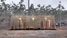 Safe Haven Bathhouse | TYIN tegnestue Architects