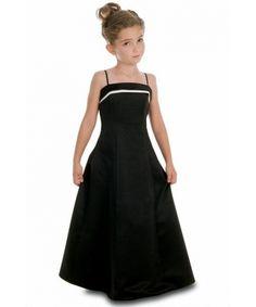 Long dress 18 kids