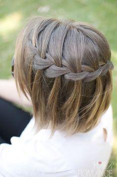 Inspiración: Peinados fáciles