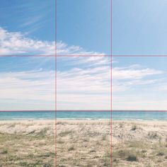 Photography lesson: Mastering the rule of thirds technique - Fat Mum Slim