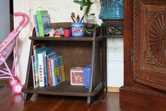 Aero Small Kids Bookcase | Sodura