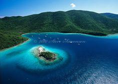 Waterlemon Cay St John, best snorkel on island...secrets out...