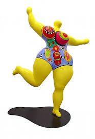 niki de st phalle art - Google Search