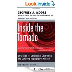 Inside the Tornado (Geoffrey Moore)