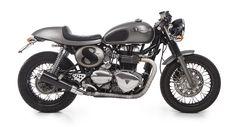 Motocicletas - Tamarit Motorcycles Más
