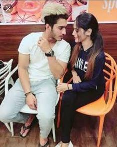 Love Couple, Beautiful Couple, Couple Goals, Cute Couples Photos, Couples Images, Musically Star, I Want Love, Instagram King, Dear Crush