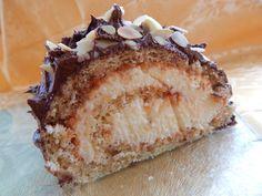 Gluténmentes Chef blog - Átol Tibor Chef Blog, Baked Potato, Pie, Cookies, Baking, Ethnic Recipes, Food, Mascarpone, Torte