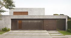 Carrara House,© manufatura creative