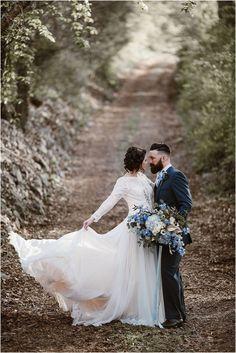 Spring #Wedding Inspiration // Erin Morrison Photography #weddingphotography