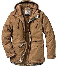 96b68ee2c44 Amazon.com  Legendary Whitetails Ladies Gravel Road Workwear Jacket Black  Medium  Sports  amp