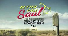 BETTER CALL SAUL Season 1 | TRAILER Clean Shirts Dirty Lawyer | HD