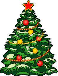 Resultado De Imagem Para Desenho Colorido Simbolos Natal Arvores