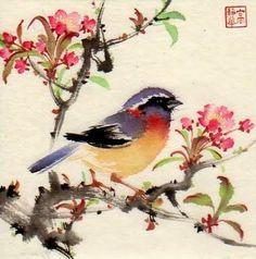 Jinghua Gao Dalia - Pincel Mágico