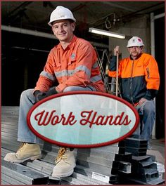Work Hands Is The Online Résumé Network That Connects Skilled Trade Workers  With Prospective Employers. ResumeCareerCurriculumCarrera