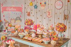 Blog Meu Dia D Mãe - Os 2 Anos da helena - Aniversário - Tema Bailinho de Carnaval (9)