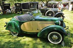 1938 American Bantam Series 60